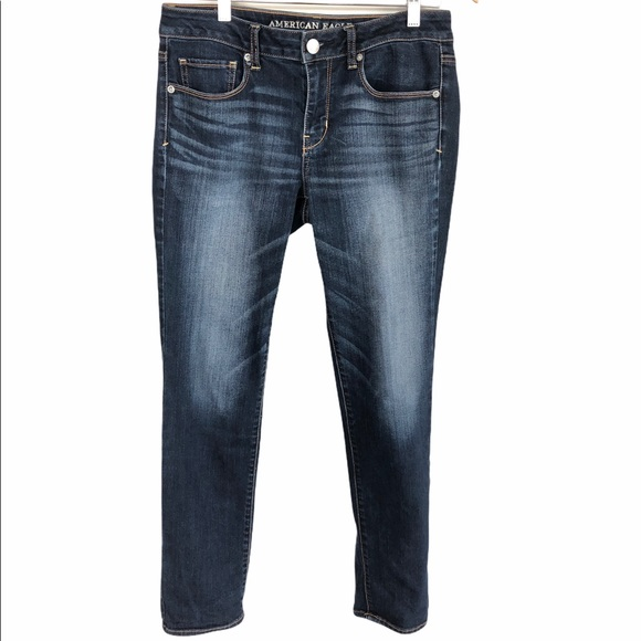 American Eagle size 10 Skinny Jeans